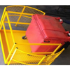 rotating-pallet-gate-powder-coated